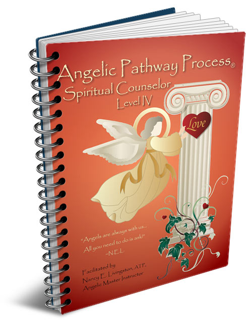 Angel Practitioner Certification Courses. Angelic Pathway Process||