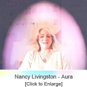 Nancy Livingston - Aura image