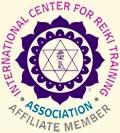 International Center for Reiki Training logo