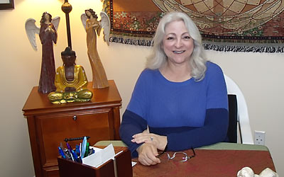 Health and Wellness Workshops, Nancy Livingston, Divine Love Institute, South Florida