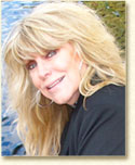 Holistic practitioner, Rev. Nancy Haney Duke