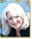 Holistic practitioner, Rev. Nancy Livingston