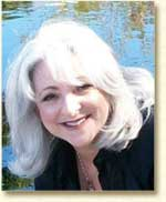 Angel Therapy Practitioner Nancy Livingston