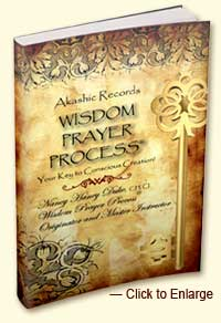 Wisdom Prayer Process book by Nancy Haney Duke